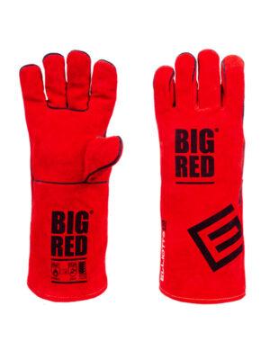 Original_BIG_RED_Leather_Welding_