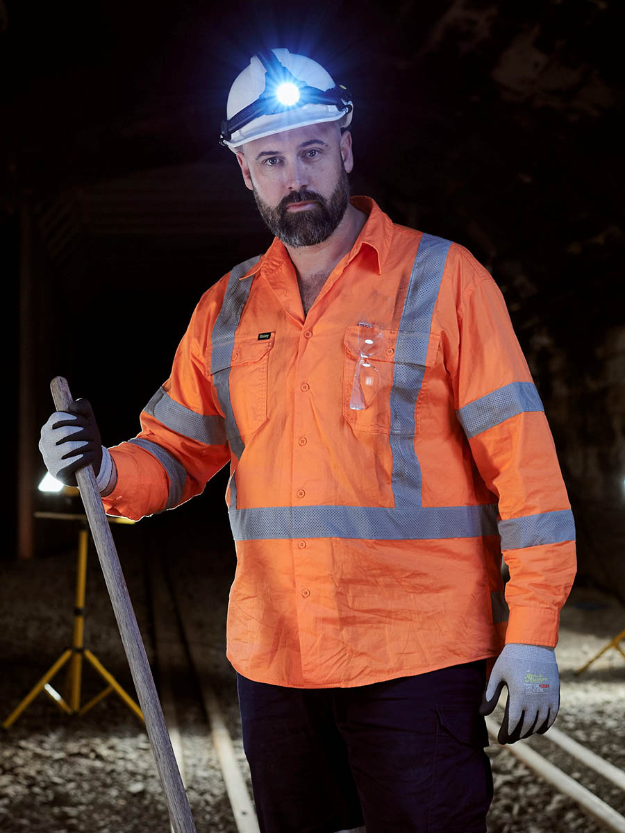 Unique workwear category 1