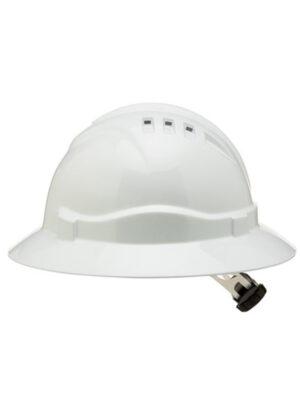 V6 Hard Hat